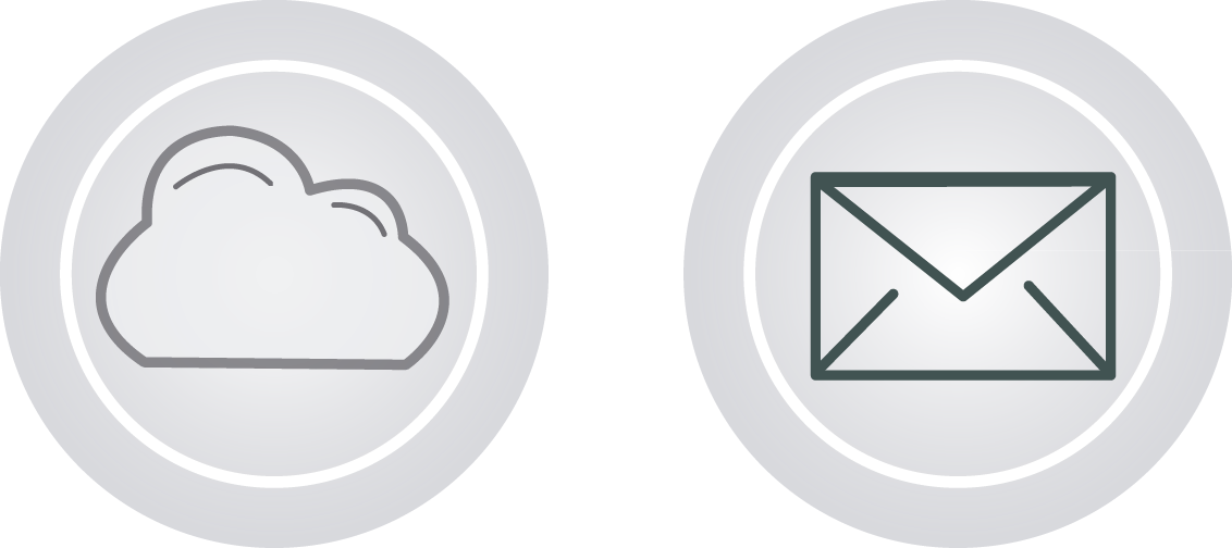 Websense Cloud Email